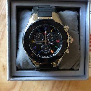 Michele watch, worn once